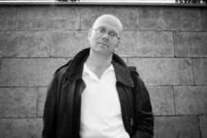 Zdjęcie portretowe Jacek Wiejski Górski