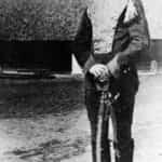 Zdjęcie ułana Legionu Puławskiego (1914 r.)