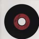 Zdjęcie płyty winylowej z utworami Jacka Kaczmarskiego