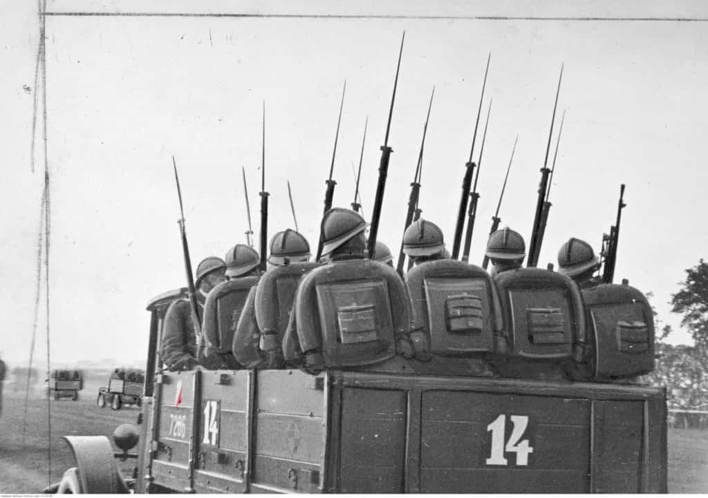 II Światowy Zjazd Polaków z zagranicy 1934 r.