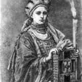 Dobrawa (cz. Doubravka) (ur. ok. 930, zm. 977) – księżniczka czeska z dynastii Przemyślidów, księżna polska, żona Mieszka I.