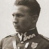 Leopold Okulicki (1898-1946) - generał brygady Wojska Polskiego, współtwórca SZP-ZWZ-AK, ostatni komendant główny Armii Krajowej.