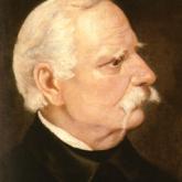 """Wincenty Ferreriusz Jakub Pol, ps. """"Janusz"""" (1807-1872) – polski poeta, geograf, kawaler Orderu Virtuti Militari."""