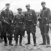 Żołnierze V Wileńskiej Brygady AK
