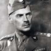 Generał dywizji Władysław Anders – dowódca 2 Korpusu Polskiego w bitwie pod Monte Cassino. Zdjęcie ze zbiorów Centralnego Archiwum Wojskowego. Źródło: Wikipedia