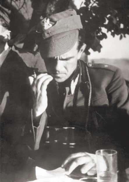 """Hieronim Dekutowski """"Zapora"""" (1918-1949). Źródło: Wikipedia/IPN"""