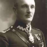 Ignacy Oziewicz (1887-1966) – pułkownik Wojska Polskiego, pierwszy Komendant Narodowych Sił Zbrojnych w latach 1942-43. Źródło: Wikipedia/ Centralne Archiwum Wojskowe