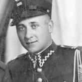 Józef Franczak Lalek - ostatni żołnierz Zapory. Źródło: Wikipedia