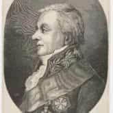 Portret Józefa Wybickiego. Karol Edward Nicz [1851-1916]. Źródło: Polona